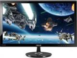Monitor Gaming LED ASUS 27inch VS278Q, Full HD (1920 x 1080), HDMI, VGA, 1 ms (Negru)
