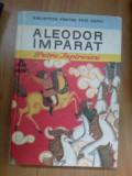 N7 Aleodor Imparat - Petre Ispirescu