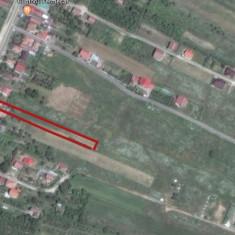 Casa + teren Bujoreni Valcea
