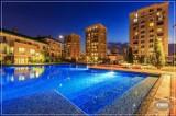 Apartament 2 camere cosmopolis, Etajul 2
