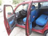 Opel Agila 2001, Benzina, Hatchback