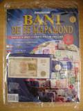 Myh 113 - BANI DE PE MAPAMOND - NUMARUL 18 - IN AMBALAJUL ORIGINAL!!!