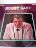 Vinil - Bobby Bare country