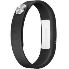 SmartBand Wireless Bratara Fitness Negru, Sony