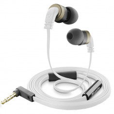Casti Audio In Ear Cu Microfon