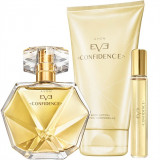 Set Eve Confidence, Seturi, 50 ml, Avon
