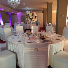 Aranjamente nunta, botez - Fum Greu Bellagio Events Giurgiu