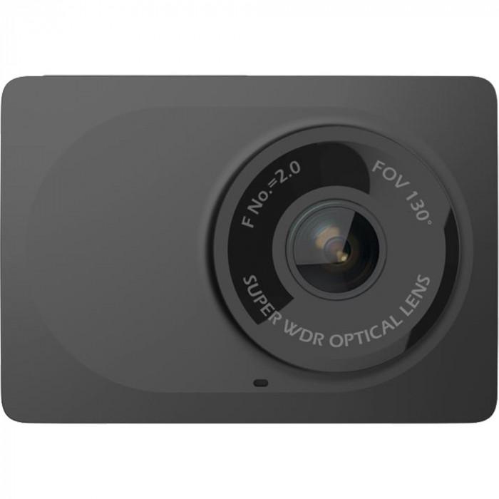Camera de Supraveghere YI Compact Dash Pentru Masina Negru