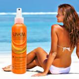 Spray pentru Bronzare Ultra Rapidă fără SPF Sun Uva