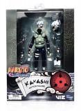 Naruto Shippuden, Kakashi Figurina superarticulata 11 cm