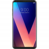 V30 Plus Dual Sim 128GB LTE 4G Negru 4GB RAM
