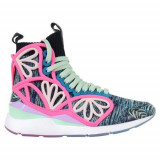 Ghete Femei Puma Pearl Cage Graphic Mid Wns Sophia Webster 36474401, 36, 37, 37.5, 38, 40.5, Alb