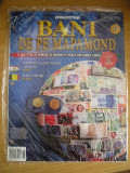 RWX 81 - BANI DE PE MAPAMOND - NUMARUL 19 - IN AMBALAJUL ORIGINAL!!!