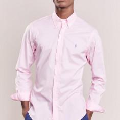 Camasa   Ralph Lauren  | Stretch | M, Maneca lunga