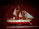 Mircea-corabie lemn