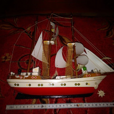 Mircea-corabie lemn, Alta