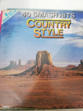Vinil - muzica Country - 2LP