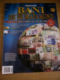 RWX 81 - BANI DE PE MAPAMOND - NUMARUL 5