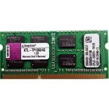 Memorii Laptop 4GB DDR3 PC3-8500S/10600S/12800S 1066/1333/1600Mhz, 4 GB, 1600 mhz, Samsung