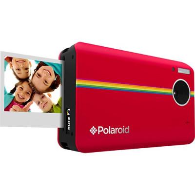 Camera Foto Instant Digital Z2300 10MP HD Video foto
