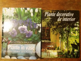 Plante in vase + Plante decorative de interior / C48P, Alta editura