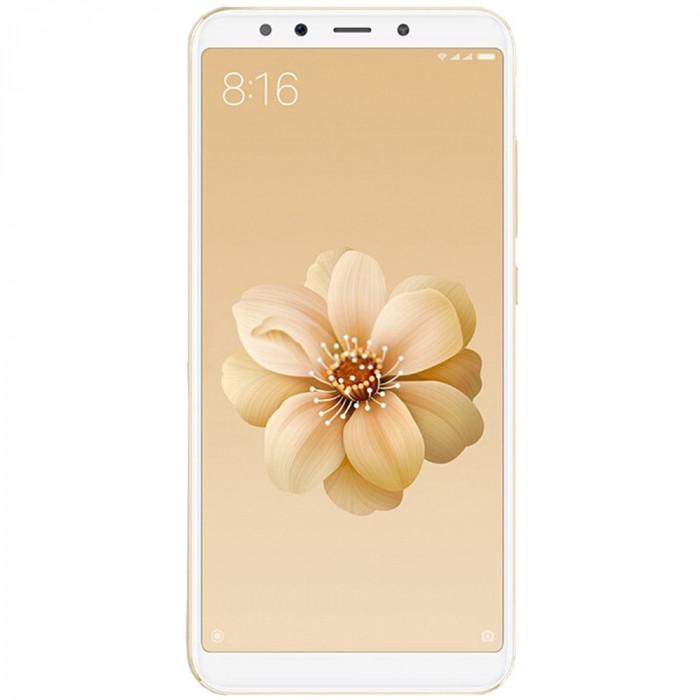 Mi A2 Dual Sim 64GB LTE 4G Auriu 4GB RAM