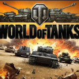 Cont World of Tanks UNICUM