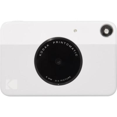 Camera Foto Instant Printomatic 2x3 Gri foto