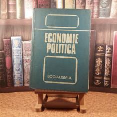 """Economia politica a socialismului """"A6068"""""""