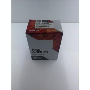Procesor PC AMD A8-9600  Socket AM4 Cu racitor Silentios