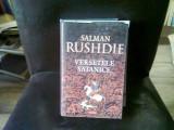 VERSETELE SATANICE - SALMAN RUSHDIE