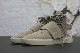 GHETE ORIGINALE 100% Adidas Originals Tubular Invader  Sesame  nr 39 1/3