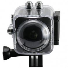 Camera Foto Si Video 360 Sport Ultra HD 4K - 30 fps