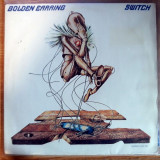 LP Golden Earring - Switch Album, VINIL