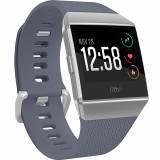 Smartwatch Ionic + GPS Gri, Fitbit