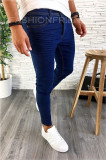Blugi premium - conici albastri pentru barbati - LICHIDARE DE STOC A2325 H2-3