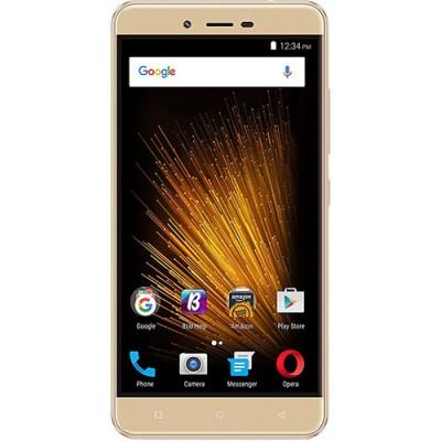 Vivo XL2 Dual Sim 32GB LTE 4G Auriu 3GB RAM foto