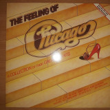 LP Chicago – The Feeling Of (A Collection Of Their Greatest Hits), VINIL