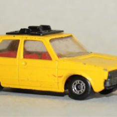 Macheta Matchbox SuperFast VW Golf  nr. 7