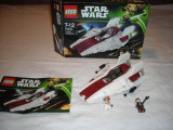 Lego Star Wars -75003 - nava  A-wing Starfighter