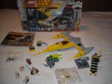 Lego Star Wars - 75092 - nava Naboo Starfighter