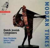 Wertheim/Lilien/Smit - Modern Times ( 1 CD )