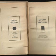 Ammianus Marcellinus / ISTORIE ROMANA