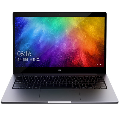 Mi Laptop Air 13.3 Inch I5 256GB 8GB RAM Gri foto
