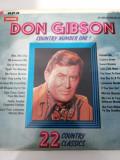 Vinil - Don Gibson