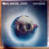 LP Jean Michel Jarre* – Oxygène, VINIL