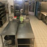 Vand Afacere Laborator Cofetarie-Patiserie cu desfacere