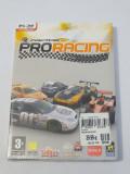 Joc PC - Factor Pro Racing - original nou sigilat