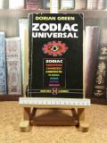 "Dorian Green - Zodiac universal ""A6018"""