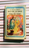 George Coșbuc - Balade și idile - Fire de tort, 350 pagini, 10lei